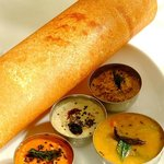 Mouth Watering Dosa