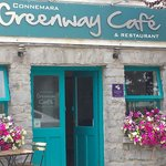 Foto de Connemara Greenway Café & Restaurant