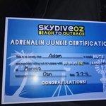 Foto de SkyDive Oz