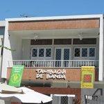 Photo of Tambaqui de Banda - Parque 10