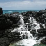 Rock Pools at Cape Nelson