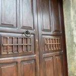 Behind the Door...Amazing