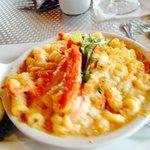 Lobster Casserole $7