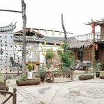 Lijiang Baisha Holiday Resort