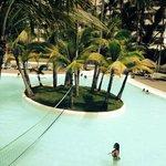 Un paraíso !!!!! Excelente la atención desde q llegamos hasta q nos fuimos !!!