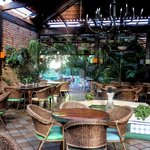 Restaurante Hotel de Lençóis