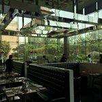 the cube restaurant