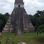 Tikal!
