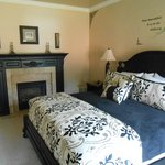 Suite #3 Bed