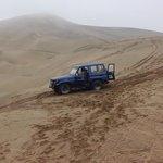 "4x4"" Dune Lift"""