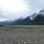 Valemount lake 3