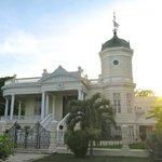Casa Montes Molina