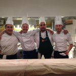 Chef and Team