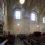 Izaak Synagogue interior by Francesco Olivierri - stitched pan