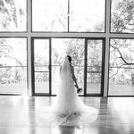 One of our gorgeous brides