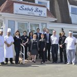 Welcome to SaintsBay Hotel