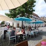 Mato Konstanz schöne Terrasse