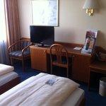 Comfort Hotel am Medienpark Foto