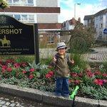 Welcome to Aldershot