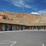 The Inca Inn