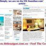 News on UK's Guardian
