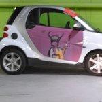 Cullen Hire Car