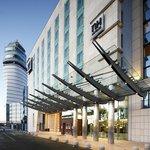 NH维也纳机场酒店