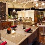 Restaurante Vi Cool, Roof Top