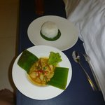 Room Service - Thai Curry