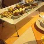 Best ribs in Cyprus