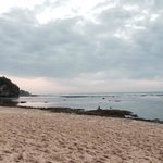 Bingin Beach - 5 mins walk from hotel