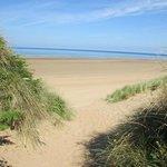 Stunning Woolacombe beach