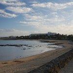 Inne plaże znajdują się w bliskiej odległości od hotelu