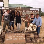 Jojo Kenya Safaris Day Tours