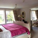 Bedroom Lodge 2