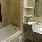 Bathroom - Business Deluxe Room