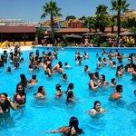 Waves Pool