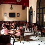 Ресторан при отеле