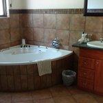 The Bush House - bathroom