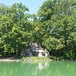 Laghetto Parco Ducale