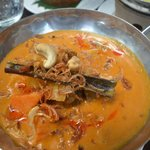 cooking class dish - Massaman Curry