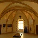 La chapelle princière