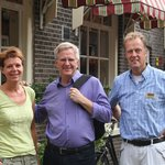 Rick Steves July 3rd 2014