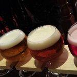 Belgian Beer Taster