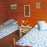 Twin Room - Single Beds