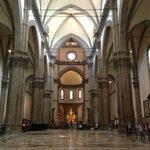 Анфилада собора