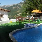 Casas Rurales con piscina.