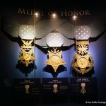 Inside the Medal of Honor Museum