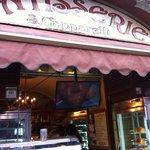 wonderful Capparelli's goody
