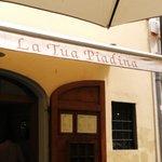 Piadineria La tua Piadina照片